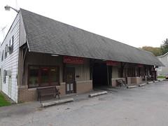 金, 2012-10-26 13:47 - Christianaの古風な商店街
