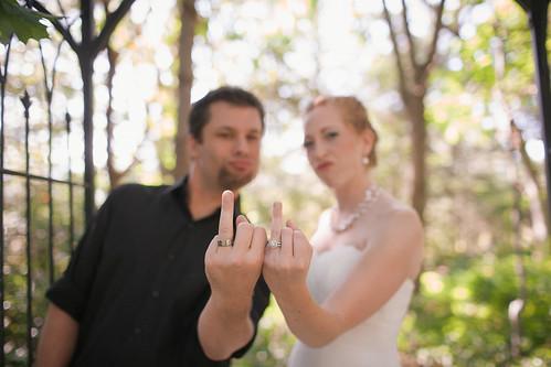 Marissa & Garrett