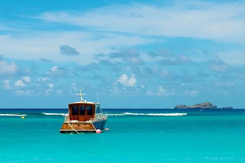 "ocean blue sea summer vacation sky cloud seascape water rock clouds landscape island hotel boat seaside nikon sailing turquoise horizon calm sail caribbean eden stbarths stbarthelemy saintbarthelemy rock"" ""eden nikond300s"