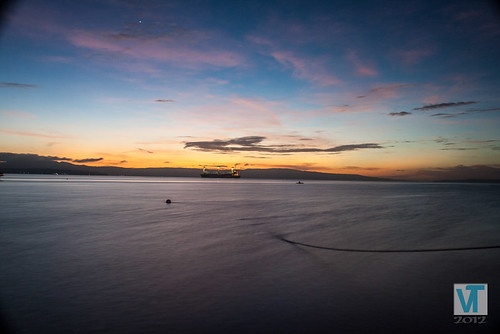 seascape sunrise philippines aps davaocity canoneos1000d ateneophotographerssociety