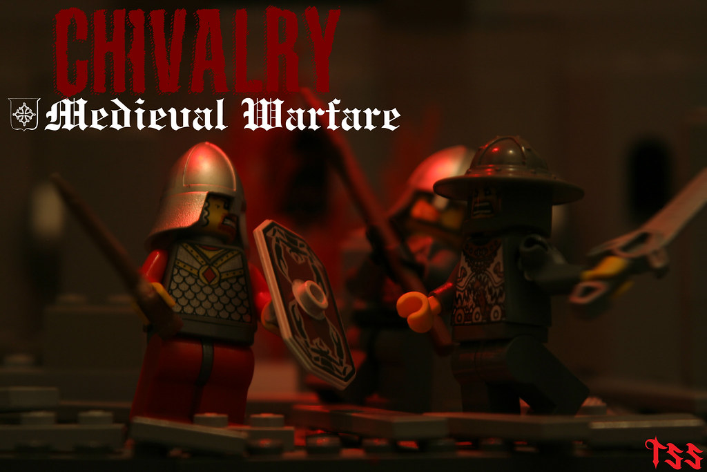 Chivalry:Medieval Warfare | Honestly, hate the horrific game
