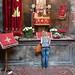 Jerevan – v kostelíku, foto: Petr Nejedlý