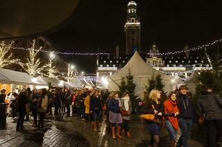 Wintertijd Leuven 2012 | by erik O,