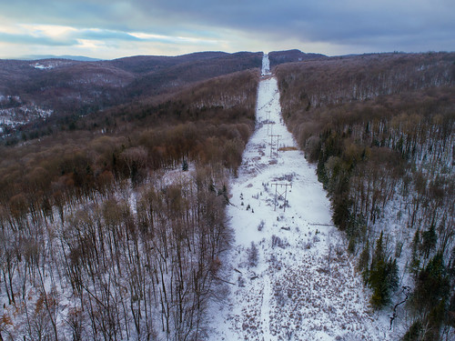 january 2018 aerialphotography quadcopter dji drone phantom4pro mont snow wer lines