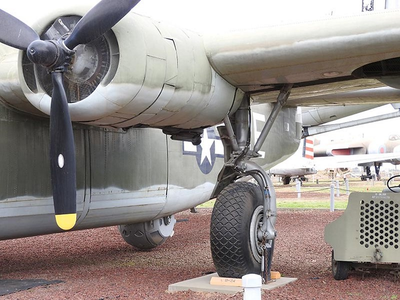 Consolidated B-24M Liberator 2