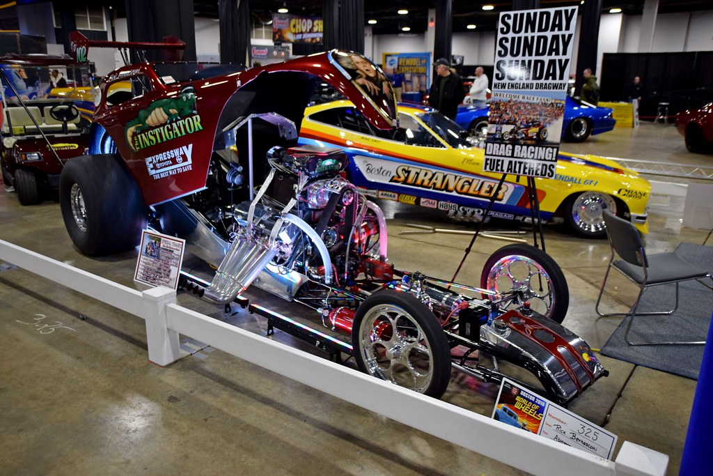 World Of Wheels Boston >> 2018 World Of Wheels In Boston The 44th Annual World Of Wh Flickr