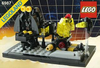 Lego 6987 60th Anniversary