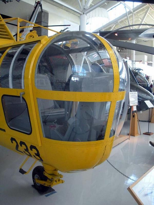 Sikorsky HOS3-1G Dragonfly 6