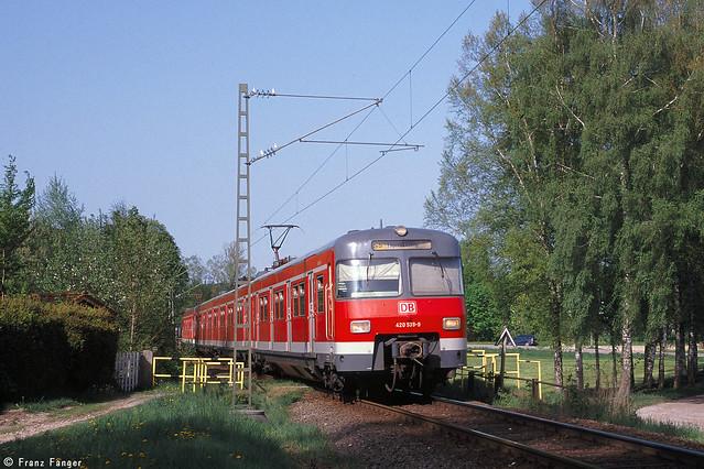 420 039, Grafing Stadt, 05.05.2003