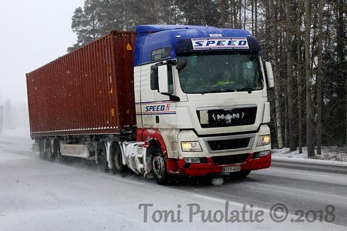 ADV-Cargo Oy OTP-455 | by puolatie95
