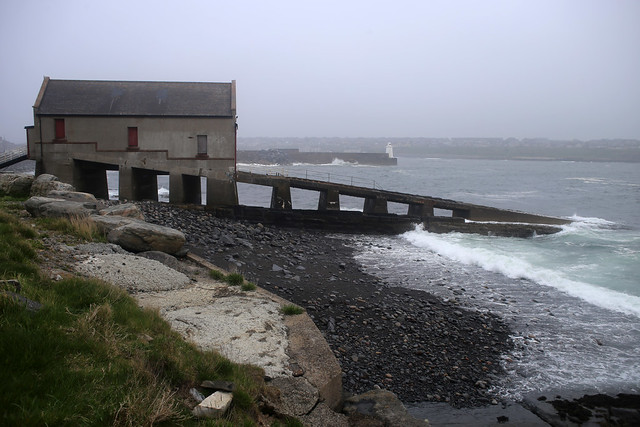Wick Lifeboat station