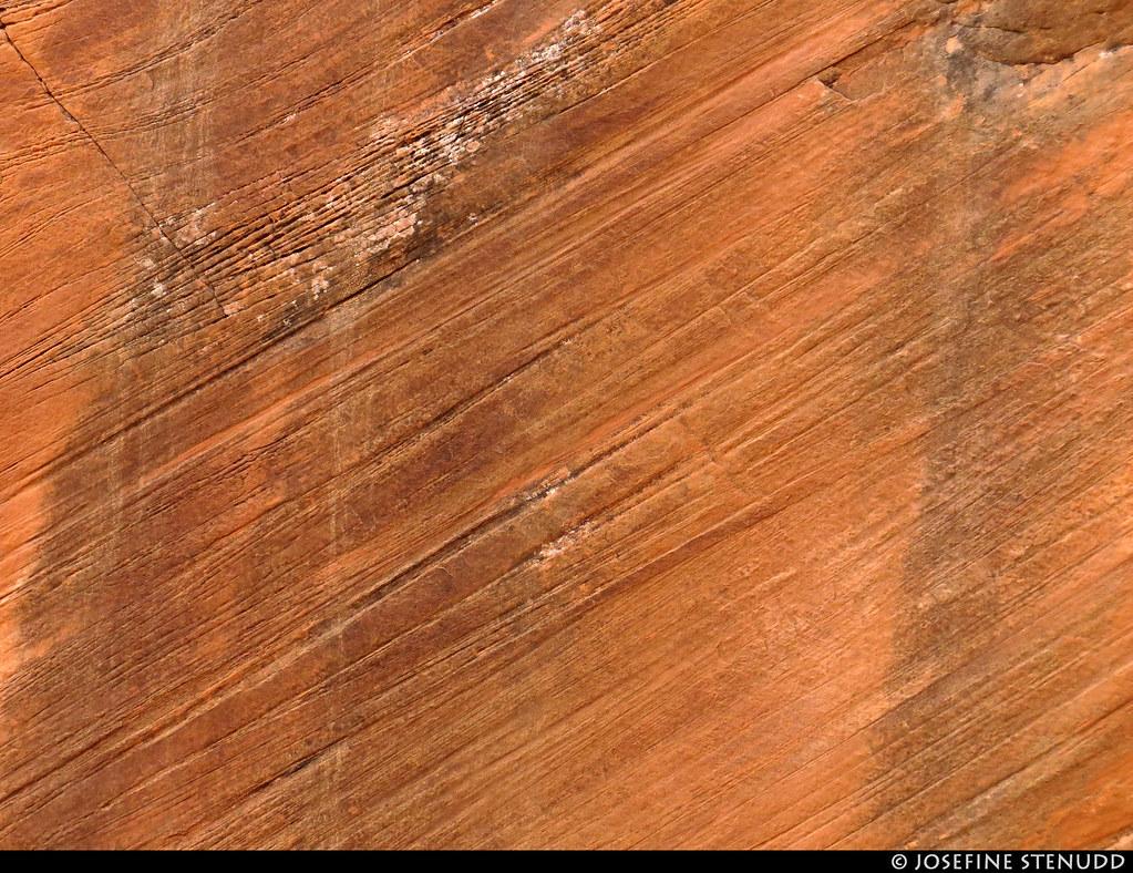 20160822_56 Sandstone near Corona Arch, Utah