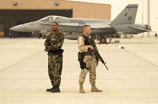 image from us military