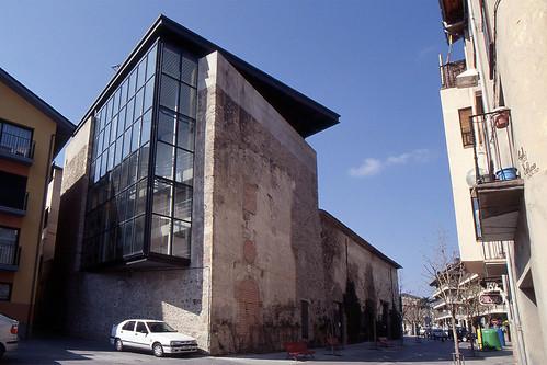 Convent de Sant Agustí de la Seu d'Urgell | by Monestirs Puntcat