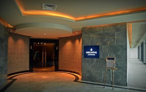 Bai Hotel Cebu - Executive Lounge | by thetreasuretracker