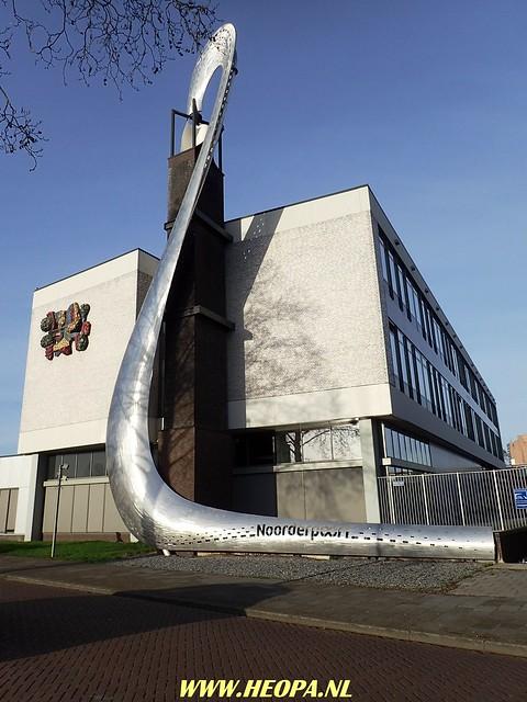 2018-04-17  Groningen -   Rolde 42 Km  (9)