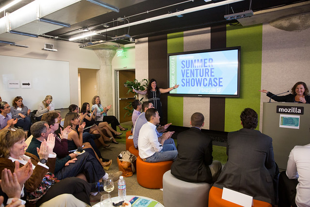 Summer Venture Showcase San Francisco 2016