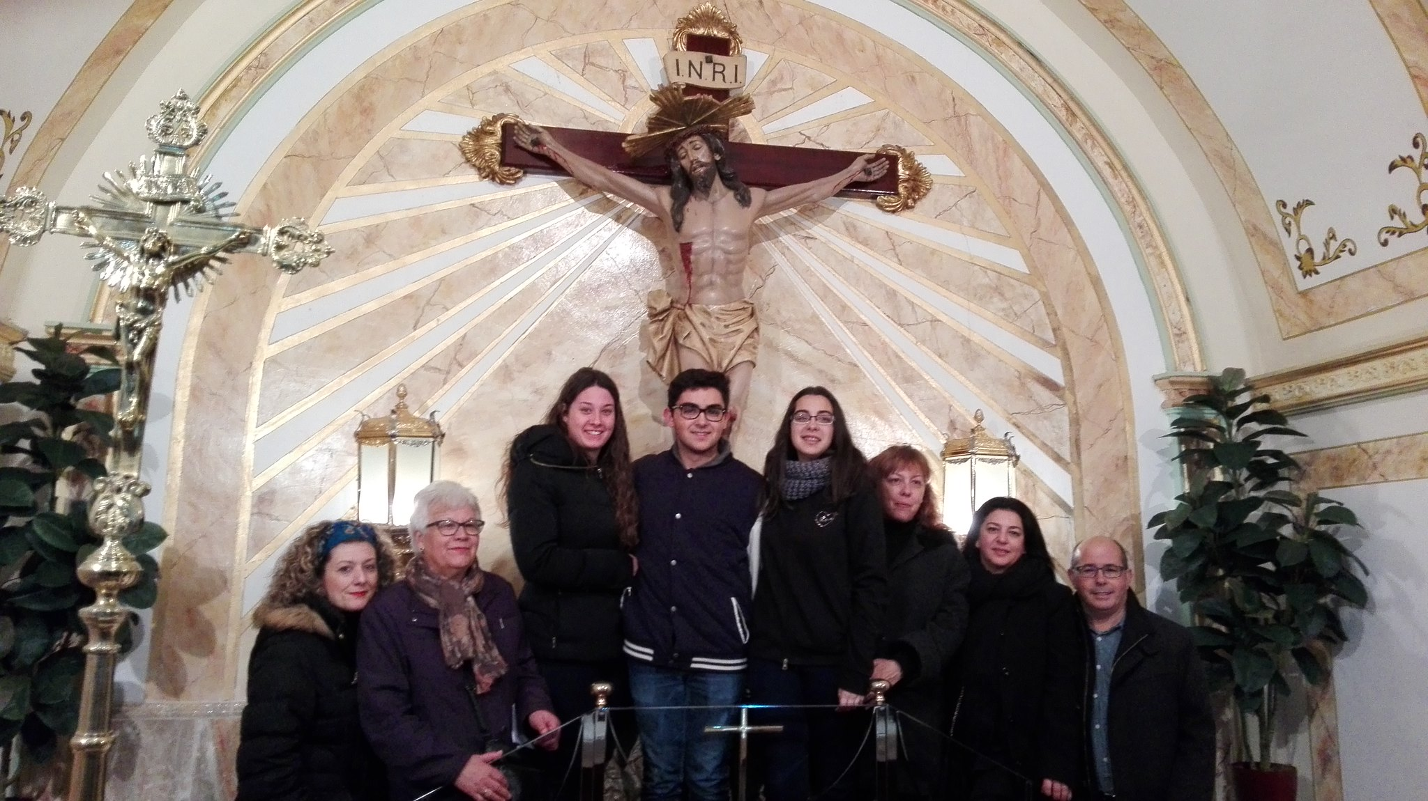 (2016-03-18) - VII Vía Crucis nocturno - Javier Romero Ripoll (130)