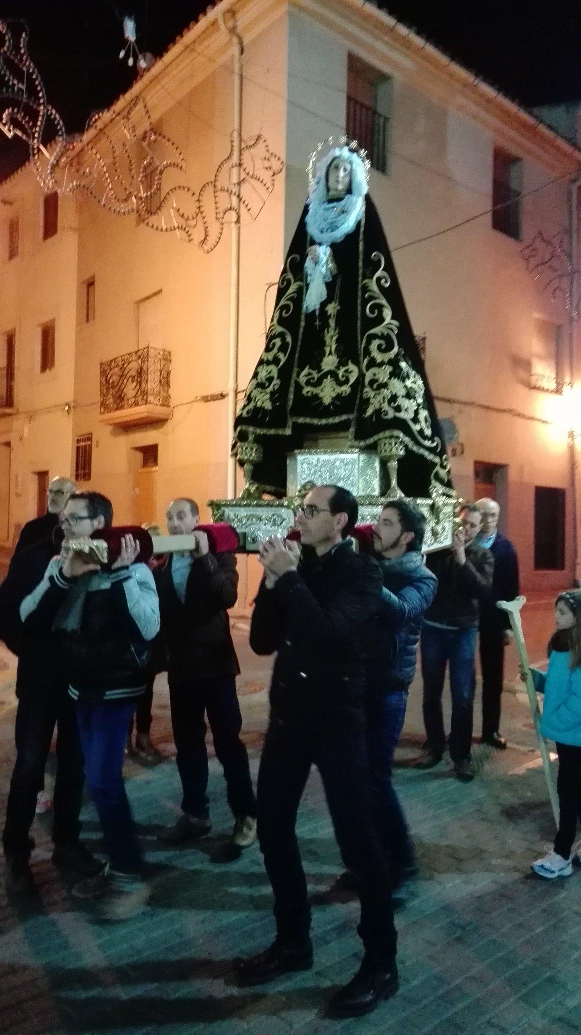 (2016-03-18) - VII Vía Crucis nocturno - Javier Romero Ripoll (072)