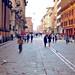 Bologna's T-Day