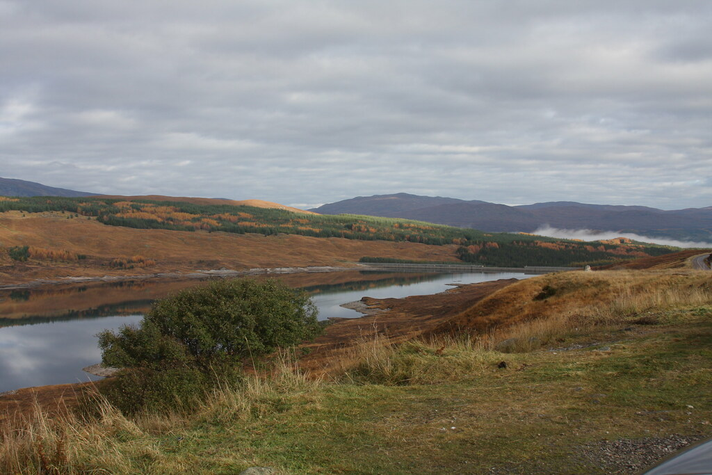 Day 2 - Scotland