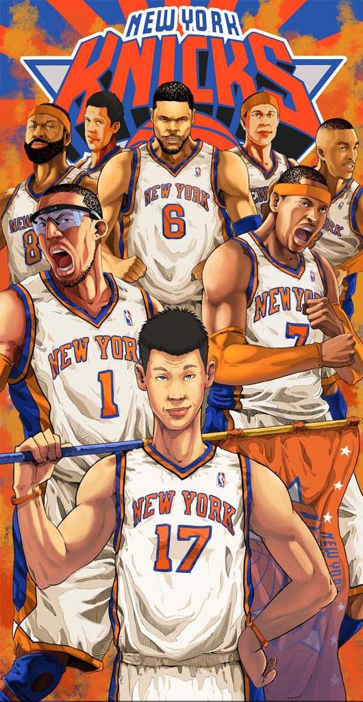 2011-2012 NBA Finals - New Yor...