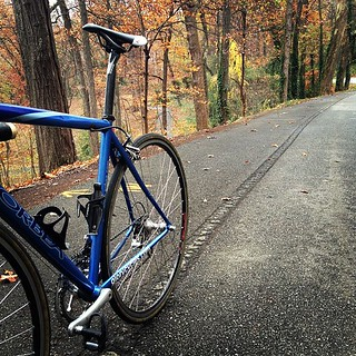 Rainbike out   by Glory Cycles