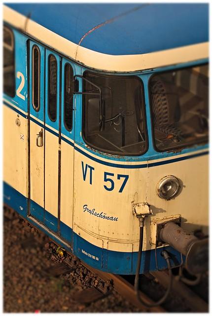 Das Farbkleid der Dürener Kreisbahn