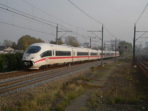 4652 naar Amsterdam (124) | by Bjarne Kosmeijer