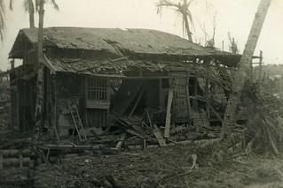 Tarakan, 1945