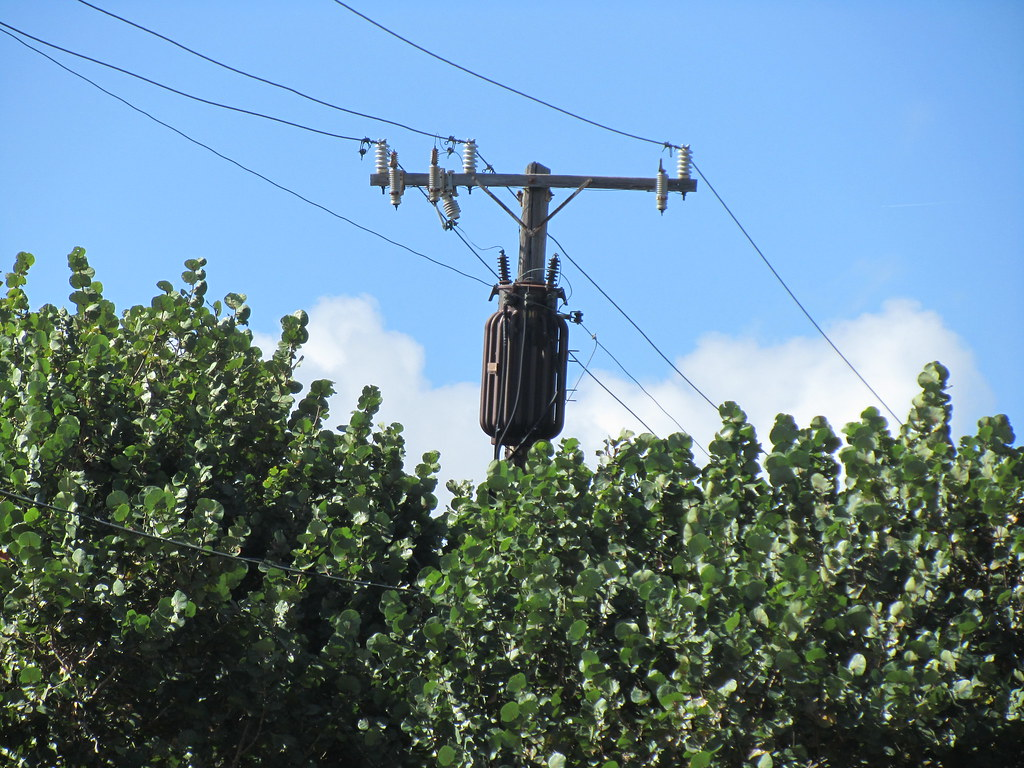 About Distribution Transformers | (If anyone can add to, or … | Flickr