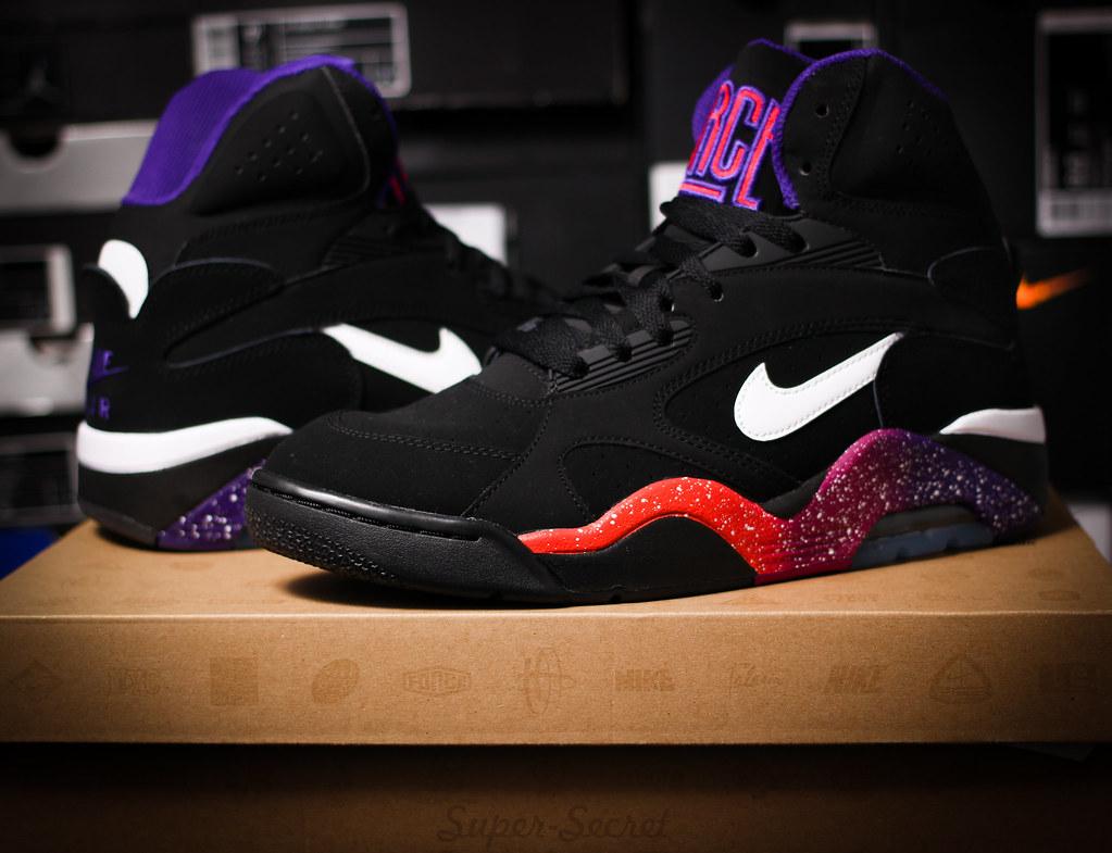 Nike Air Force 180 Phoenix Sun