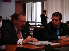 senador Armando Monteiro