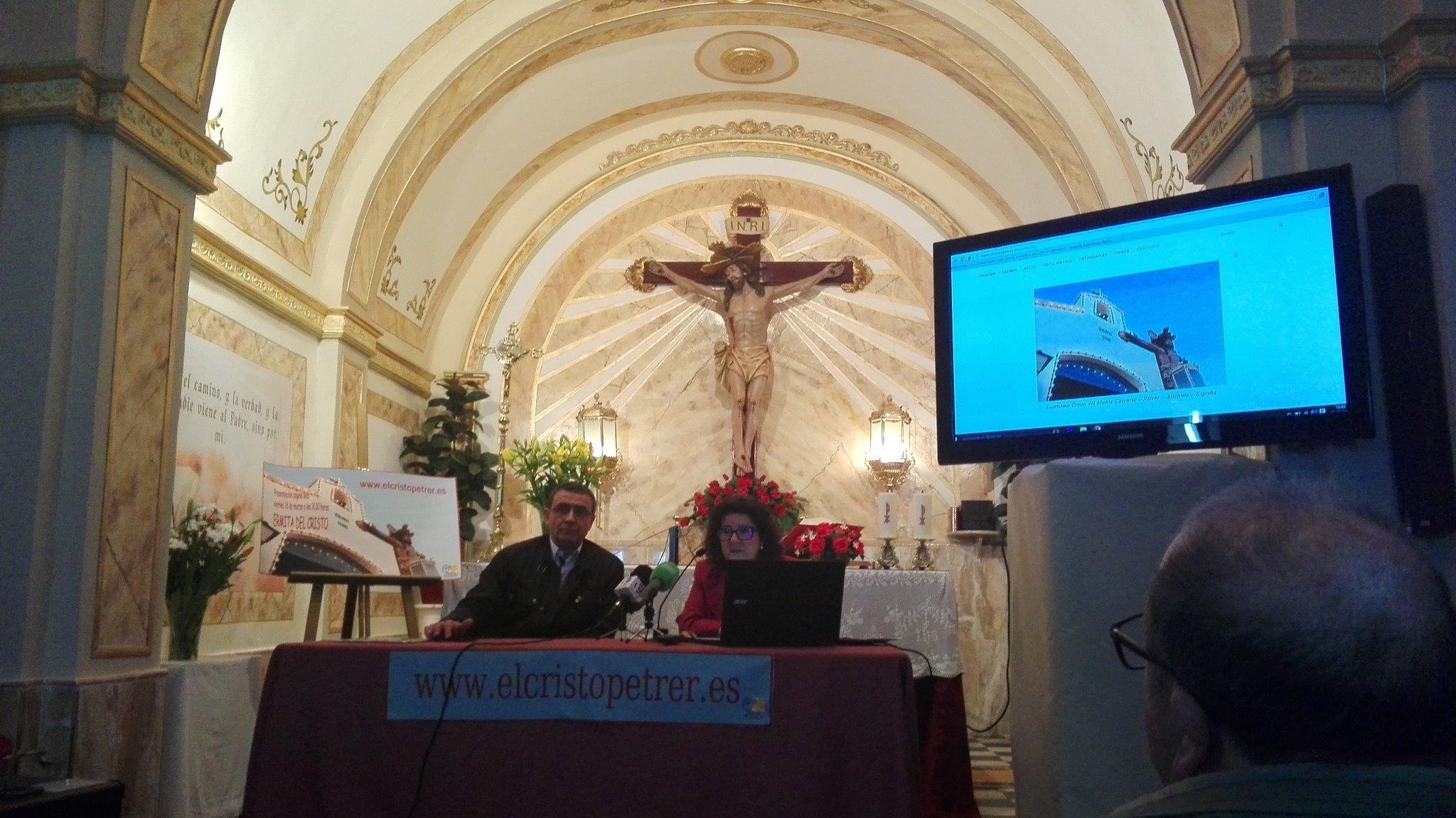 (2016-03-18) - Presentación página web - Javier Romero Ripoll (04)