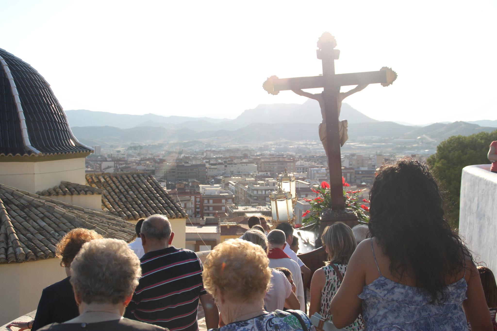 (2015-06-26) - Vía Crucis bajada - Javier Romero Ripoll  (136)