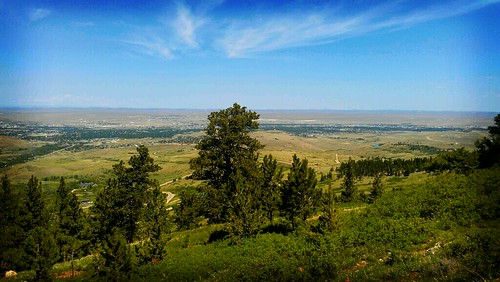 trees sky mountain green nature day ray jessica clear casper rae wyoming pinetrees smalltown mcconnell wy jessicarae natrona caspermountain casperwy natronacounty jessicaray jessicamcconnell