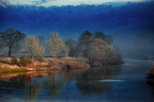 morning blue trees color reflections river array wye riverwye nikond7000 ericgoncalves rememberthatmomentlevel4 rememberthatmomentlevel1 rememberthatmomentlevel2 rememberthatmomentlevel3 rememberthatmomentlevel5 rememberthatmomentlevel6