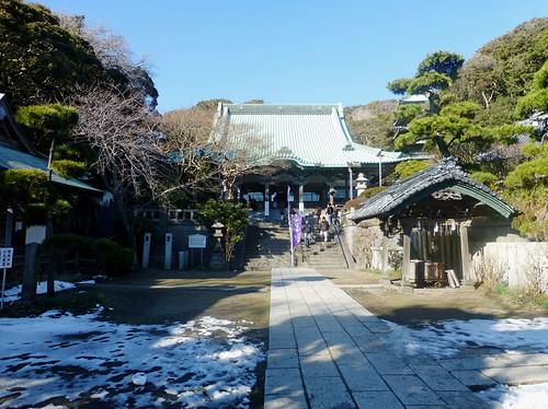 Sat, 19/01/2013 - 14:17 - 龍口寺 - 本堂
