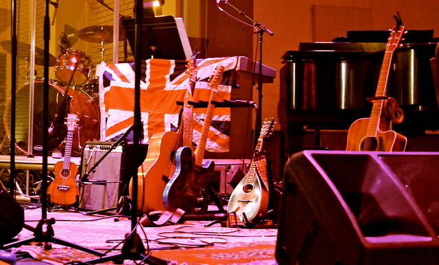 London Calling: Celebrating GREAT British Music