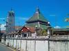 Melaka – mešita Kampung Kling, foto: Daniel Linnert