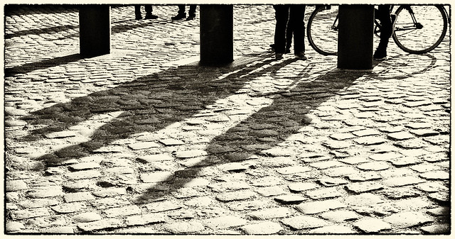Worldwide Photowalk Copenhagen 2016 - Shadowland