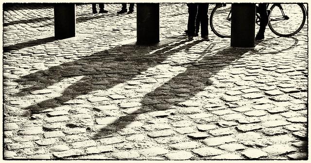 Worldwide Photowalk Copenhagen 2016 - Shadowland