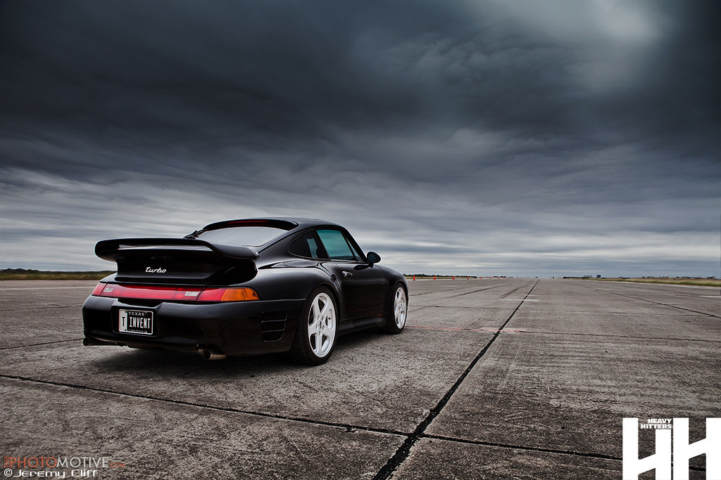 993 Porsche Turbo @ Texas Mile 2012   Wouldn\u0027t it be nice to\u2026   Flickr