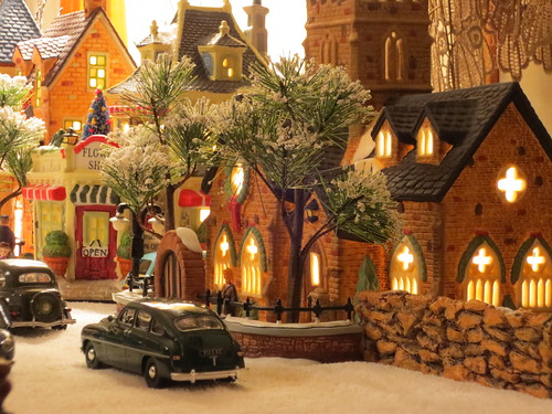 Holiday Village 2012 | by IFHP97