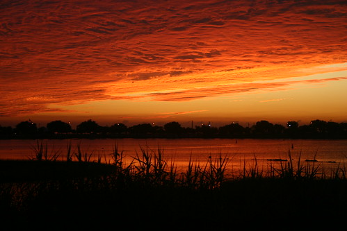 sunrise bay pensacola