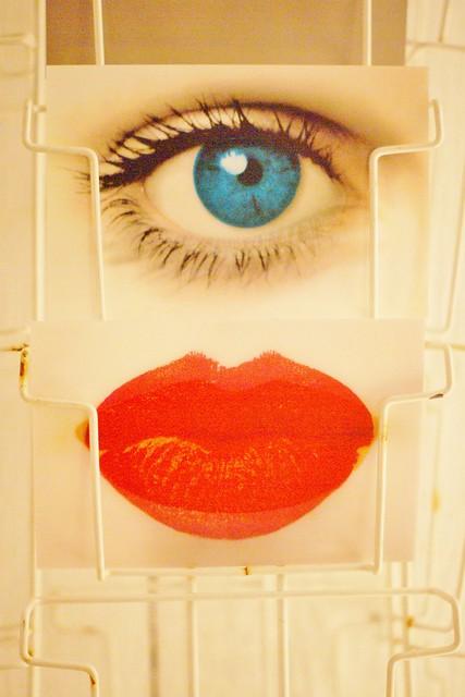 wink & kiss