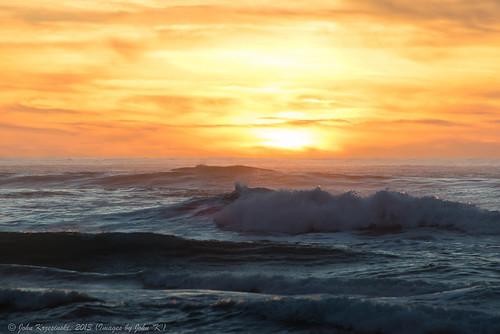 sunset sun nikon pacificocean pacificcoast johnk d600 pacificsunset nikond600 howardcreekranch pacificcoastsunset johnkrzesinski randomok