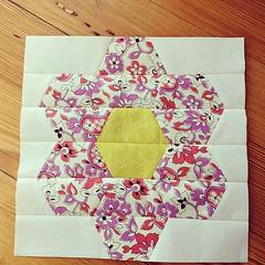 Take that, hexagon!!!