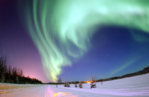 VISIONS: Seeing the Aurora in a New Light | by NASA Goddard Space Flight Center