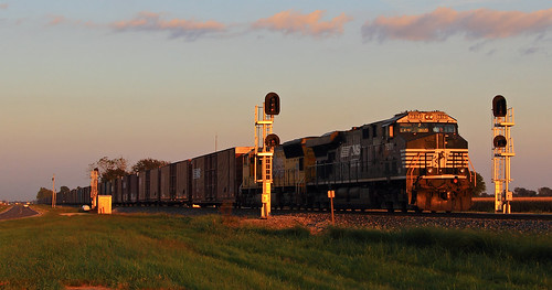 ns7571 ns145 bates es44dc sunset railroadsignals safetranssignals controlpoint